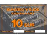 Kinkekaart 10€