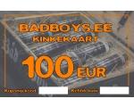 Kinkekaart 100€